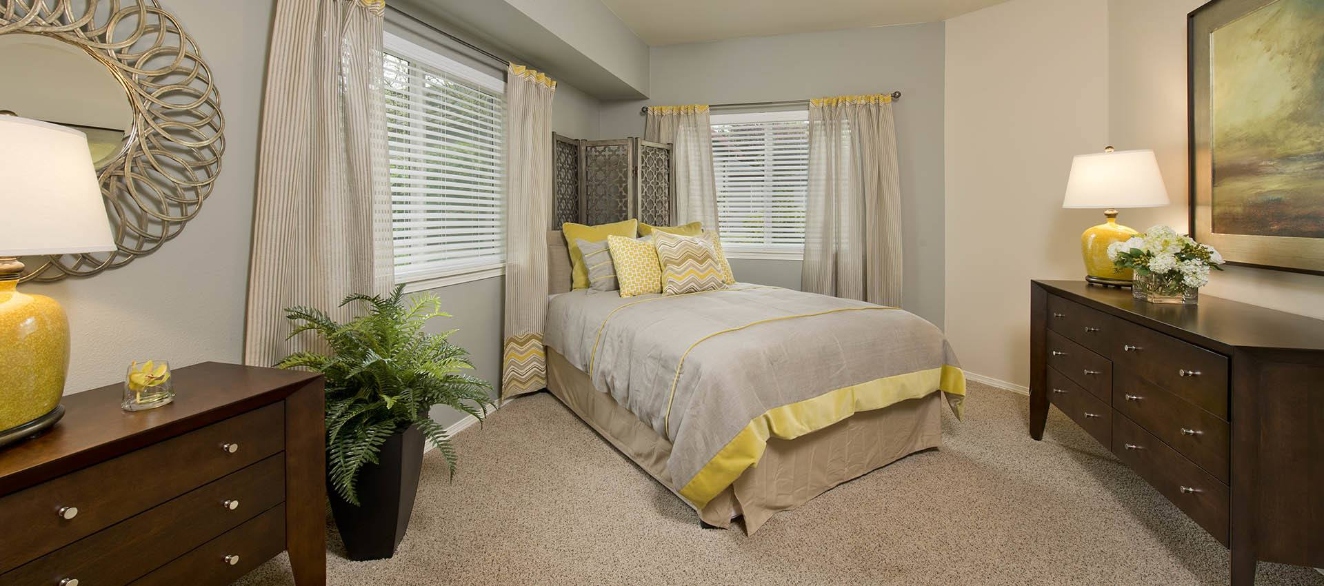Spacious Bedroom at Altamont Summit in Happy Valley, OR