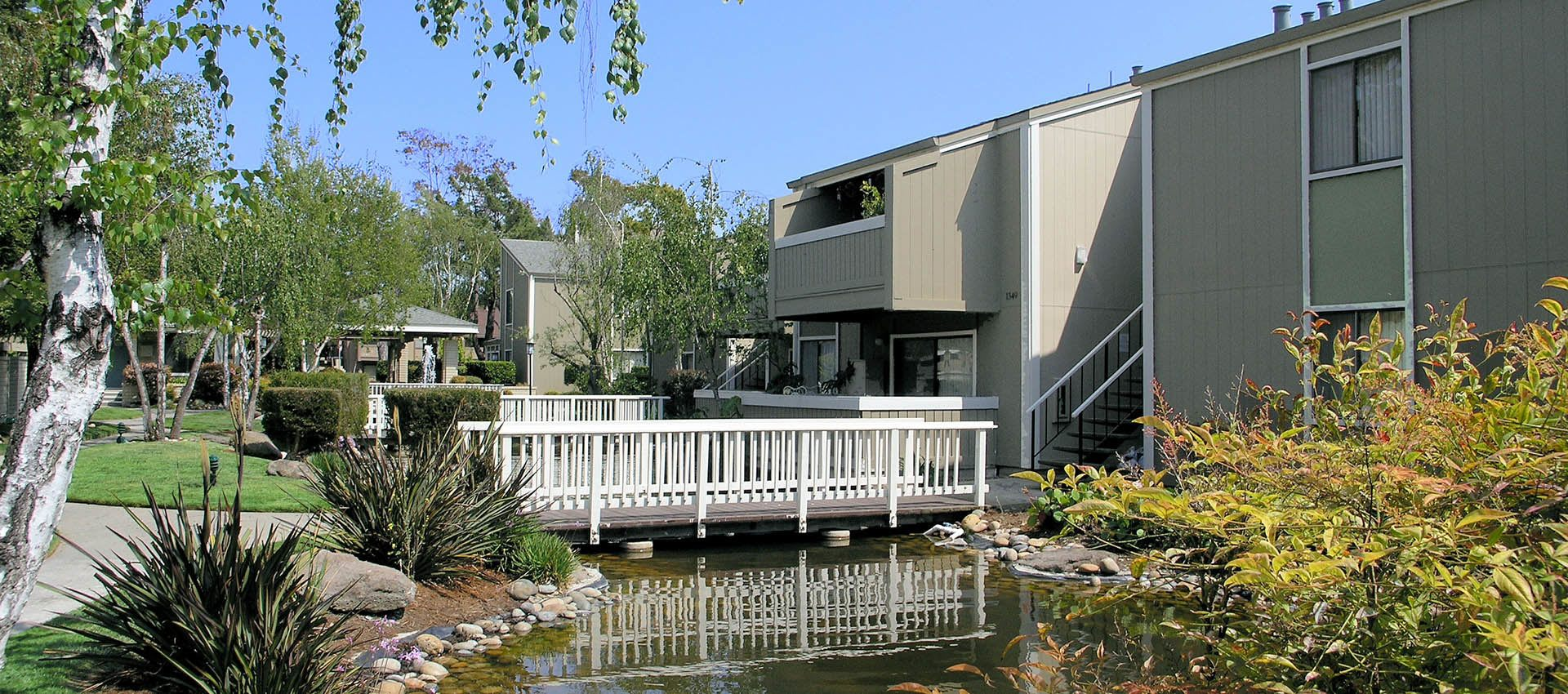 Bridge at Ballena Village Apartment Homes in Alameda, CA