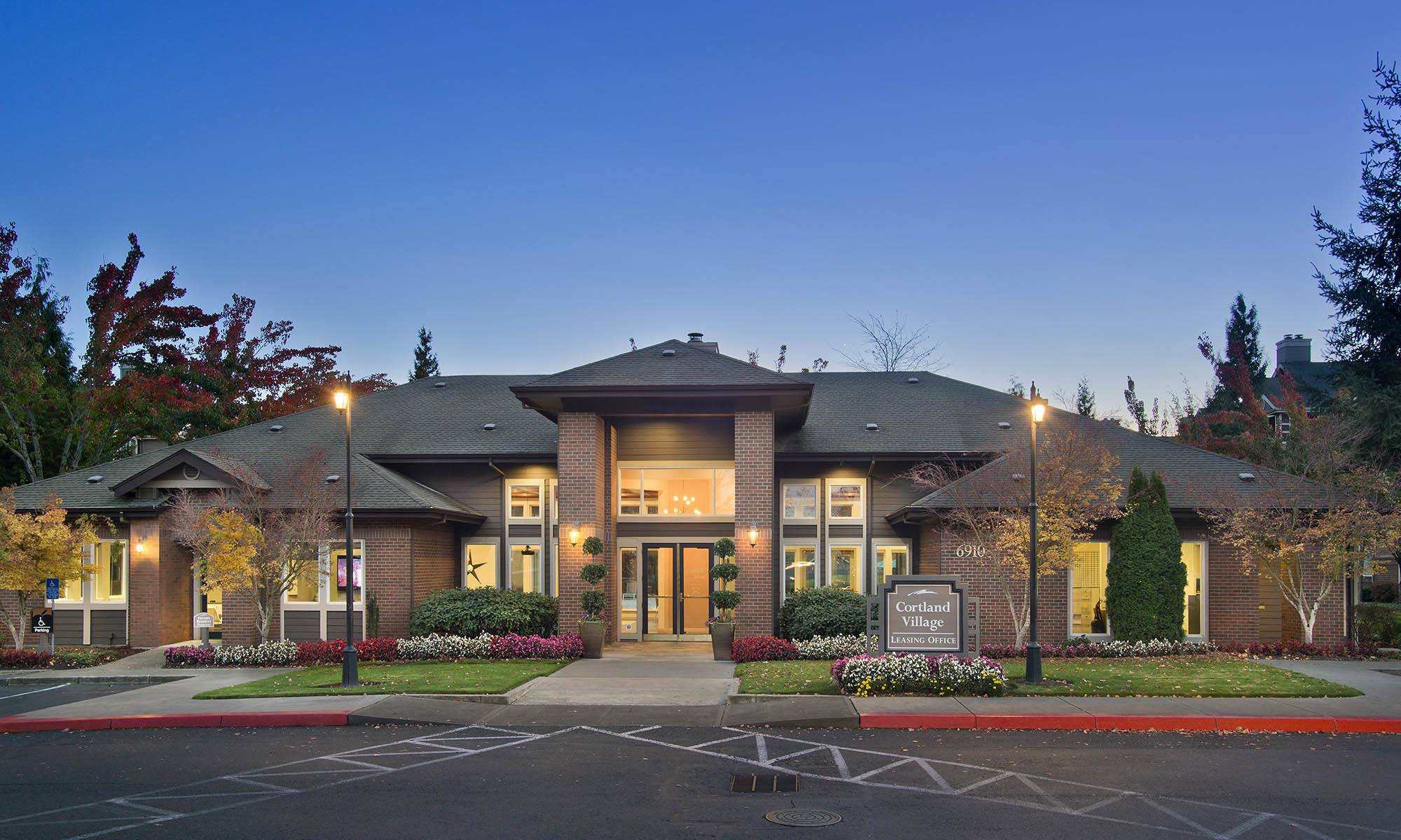 Apartments in Hillsboro, OR