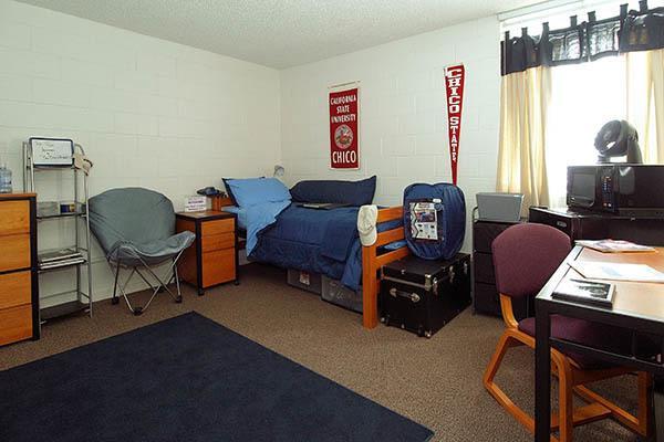Chico Student Apartment Amp Dorm Floor Plans Craig Student