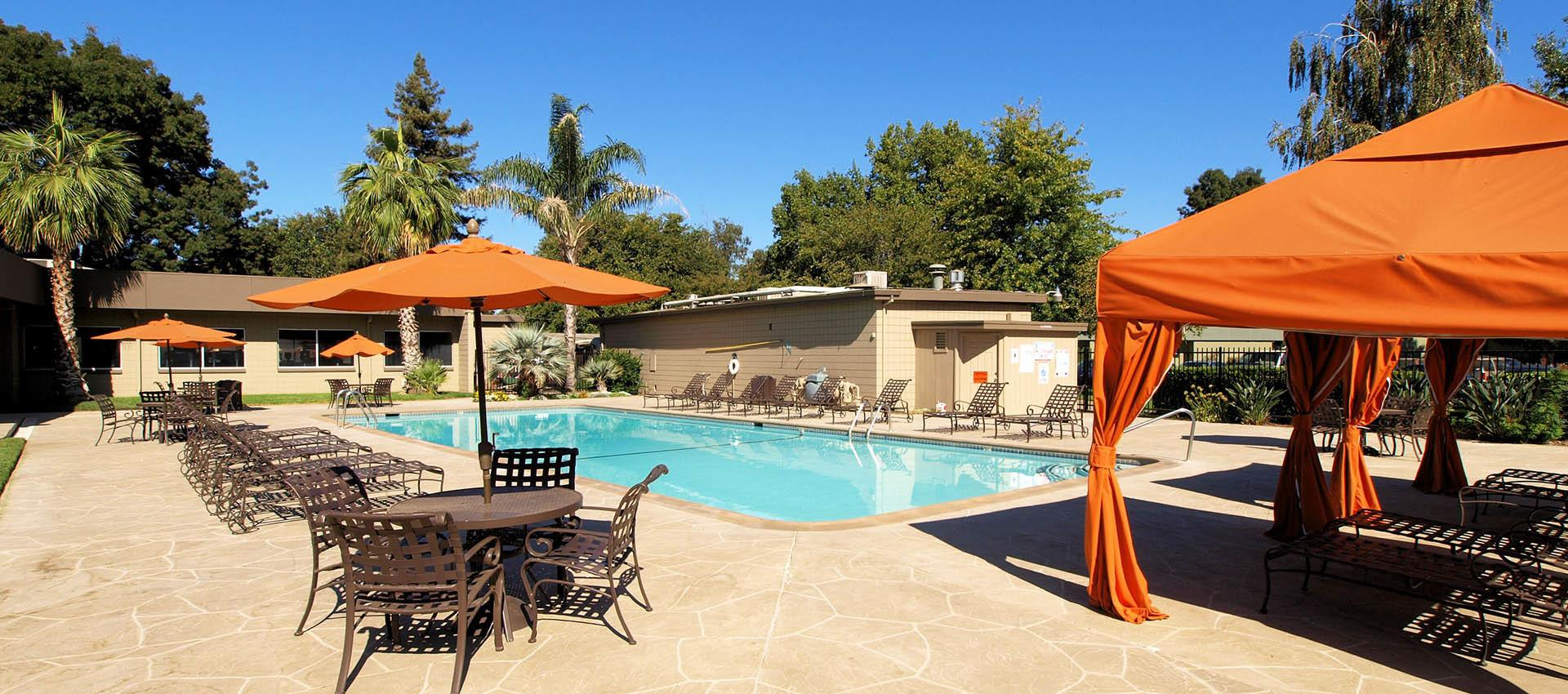 Learn about our neighborhood at Craig Student Living in Chico, CA on our website
