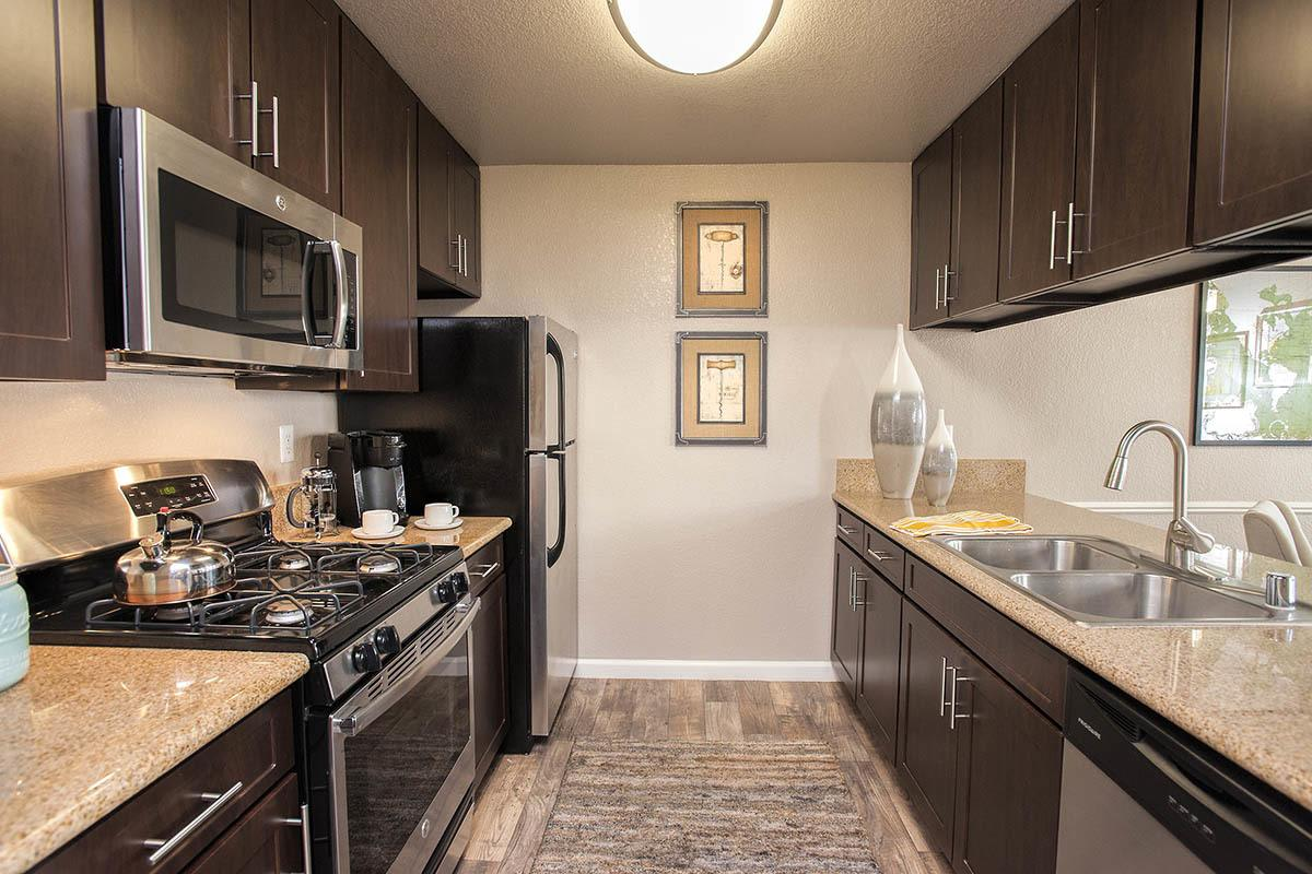 Luxury 1 2 3 Bedroom Apartments In Roseville Ca