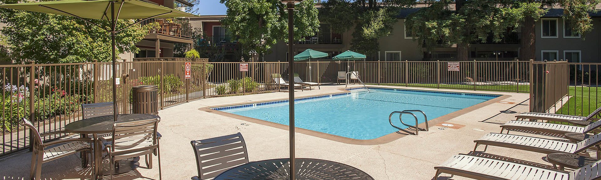 See what we have to offer by visiting Flora Condominium Rentals's amenities page.