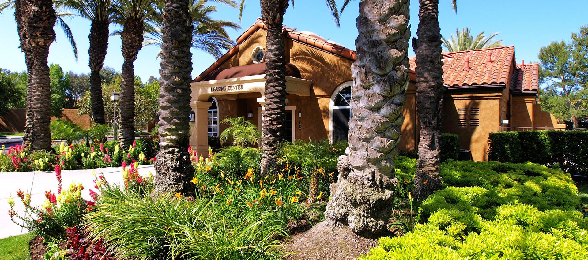 Clubhouse at Hidden Hills Condominium Rentals in Laguna Niguel, CA