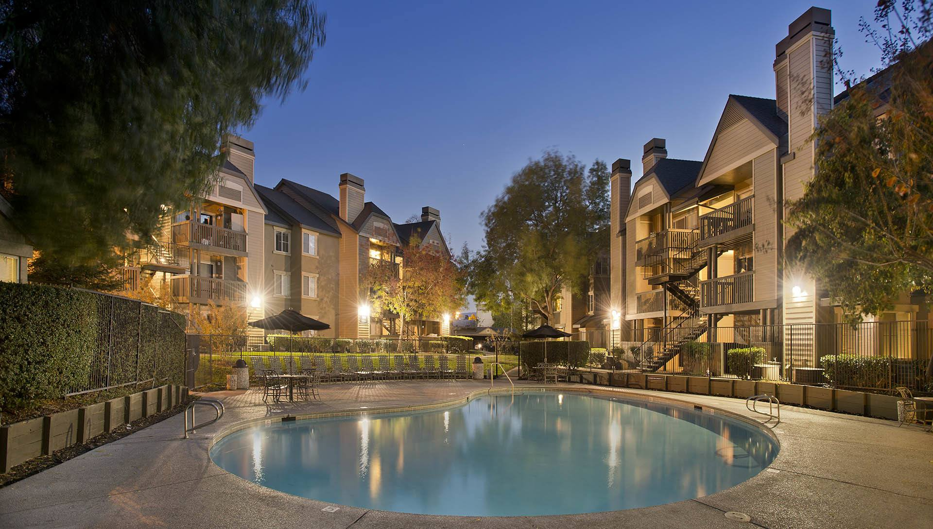 Apartments in Livermore, CA