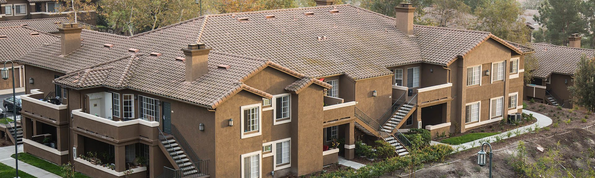 Learn about our neighborhood at Paloma Summit Condominium Rentals in Foothill Ranch, California on our website