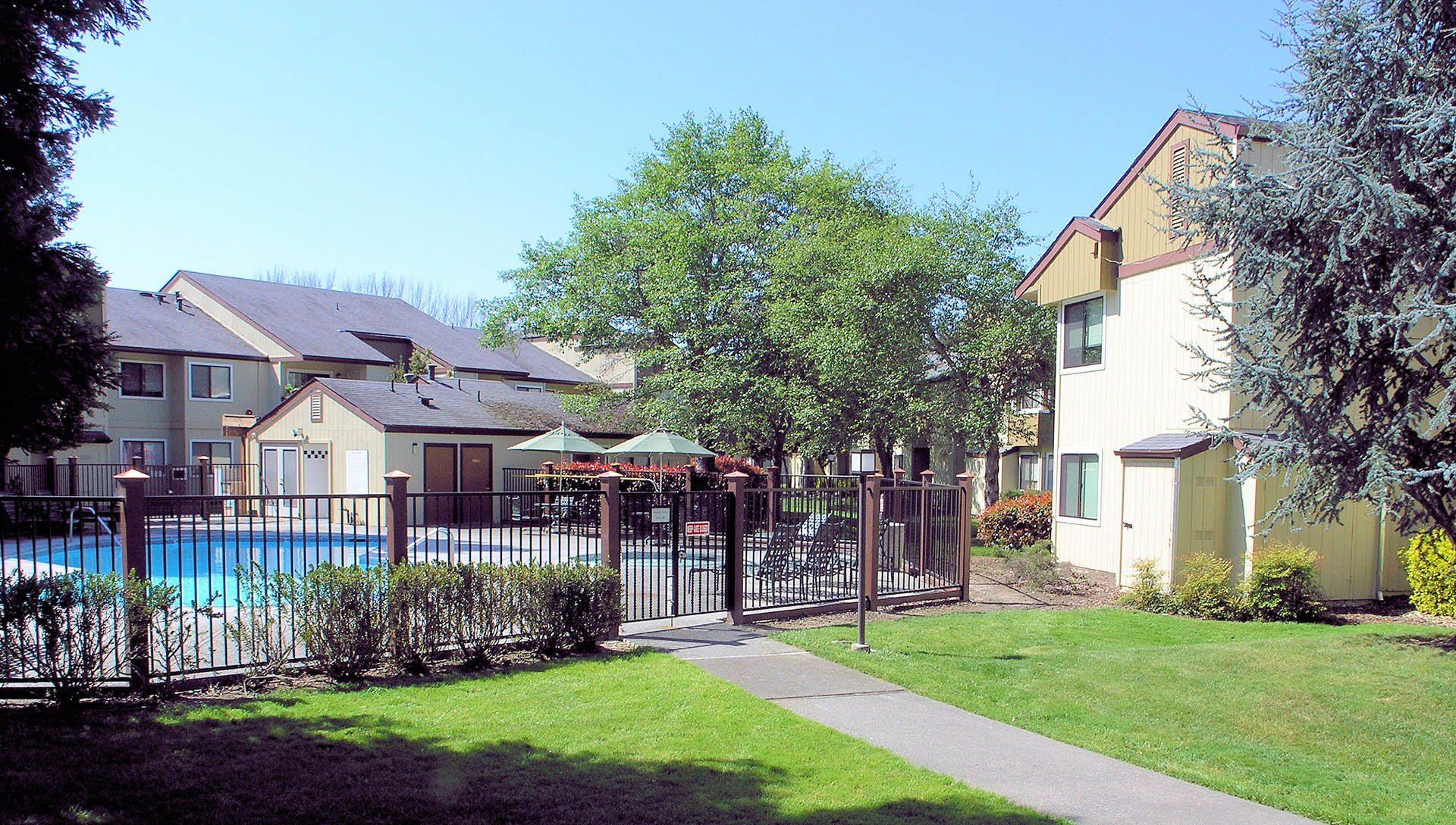 Apartments in Rohnert Park, CA