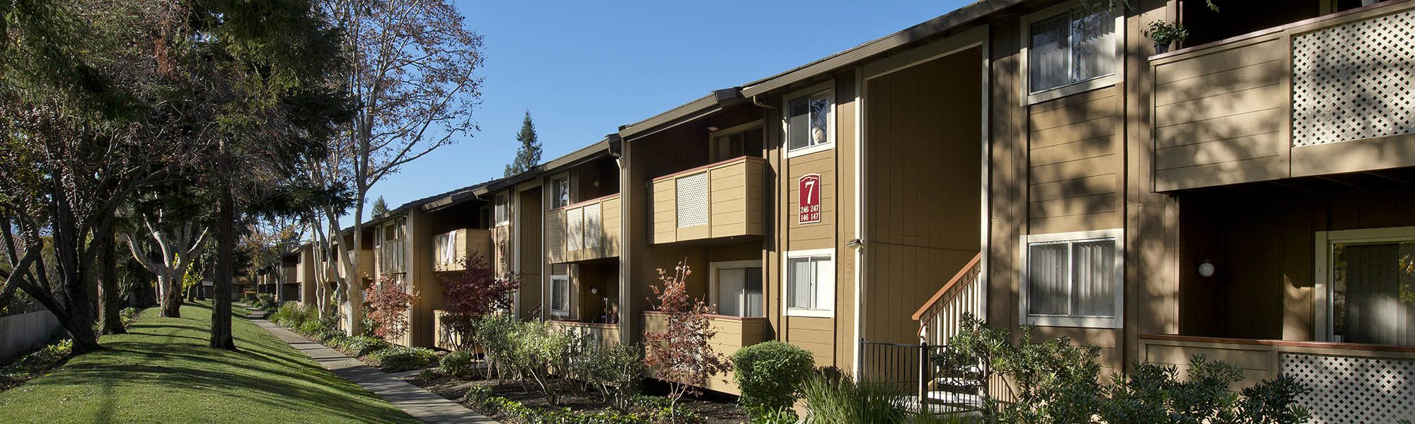 Read reviews of Park Ridge Apartment Homes on our website