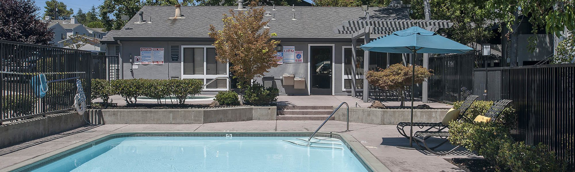 See what we have to offer by visiting Plum Tree Apartment Homes's amenities page.