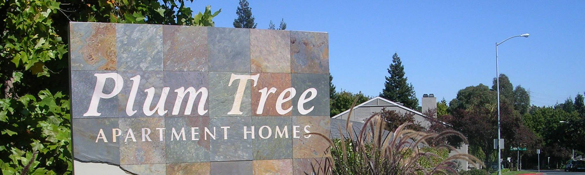 Plum Tree Apartment Homes is pet friendly. Read our pet policy here.