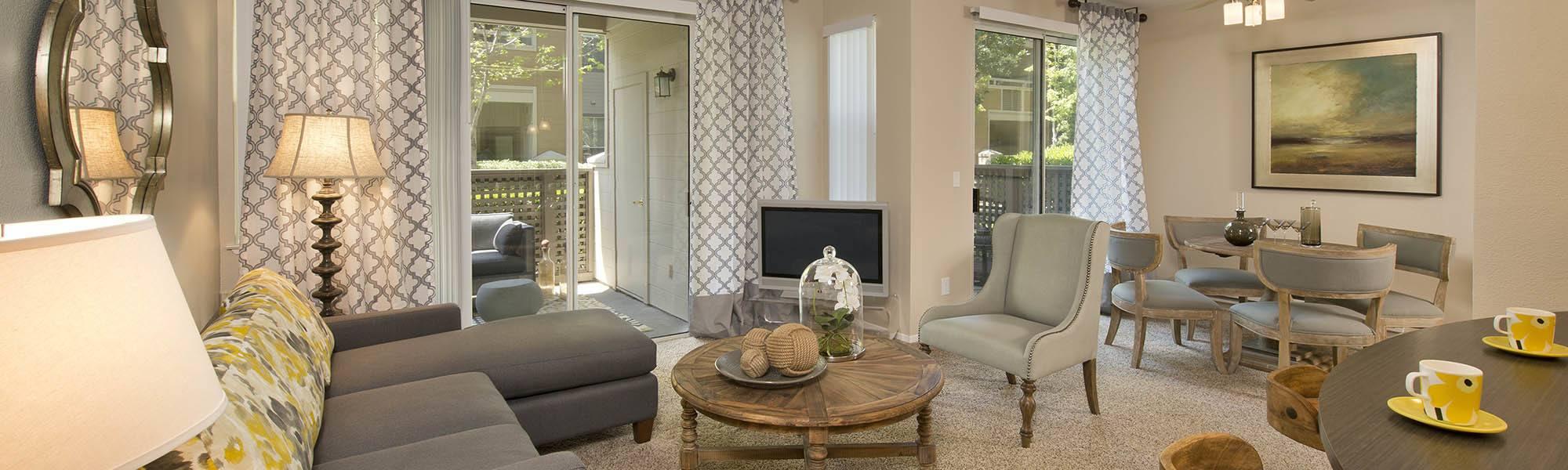 Luxury 1 2 3 Bedroom Apartments In South San Jose Ca