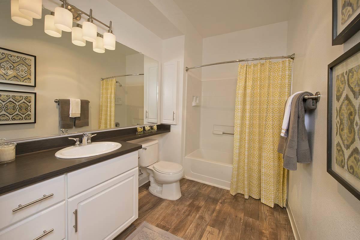 Master Bedroom at Rosewalk in San Jose