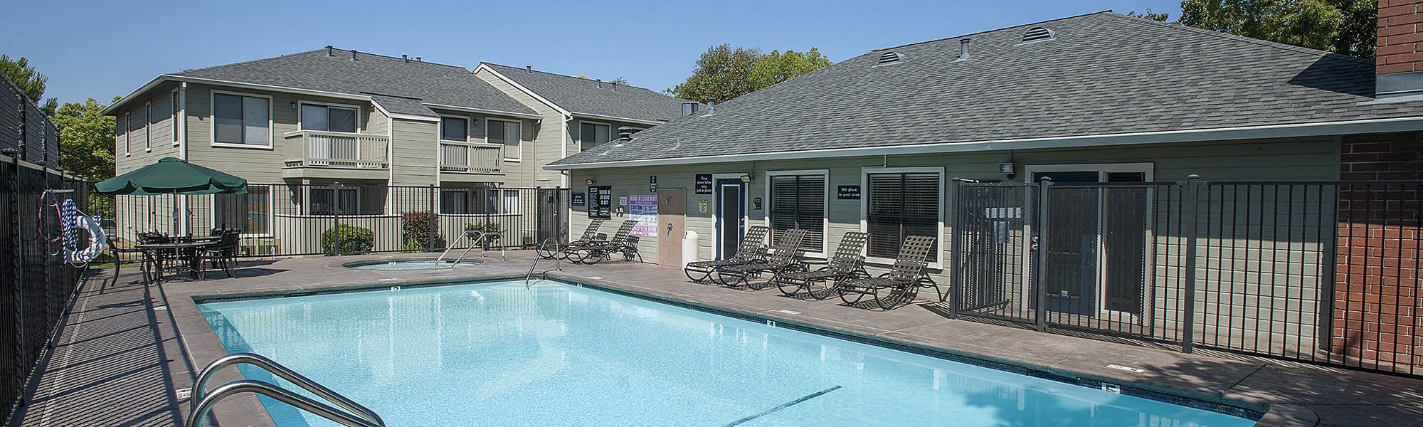 See what we have to offer by visiting Sandpiper Village Apartment Homes's amenities page.