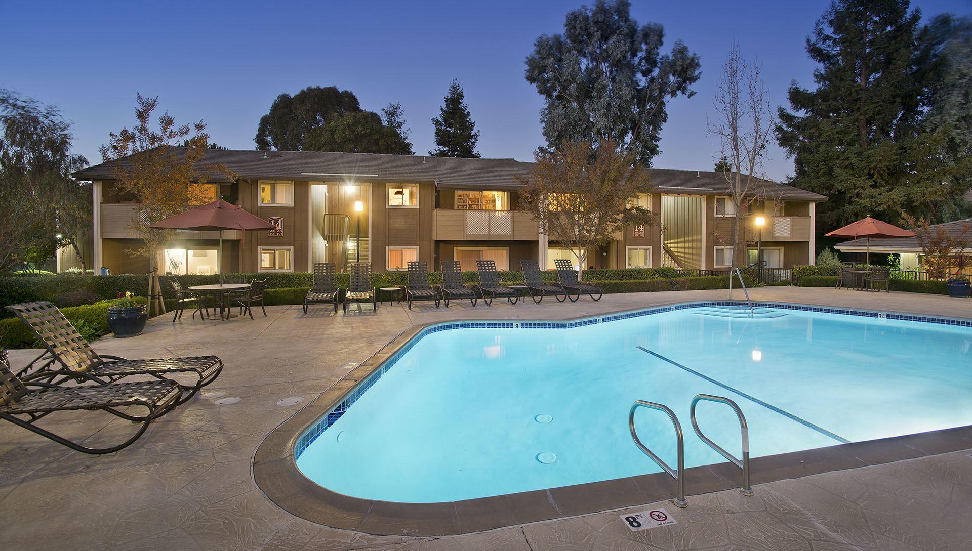 Apartments in Cupertino, CA