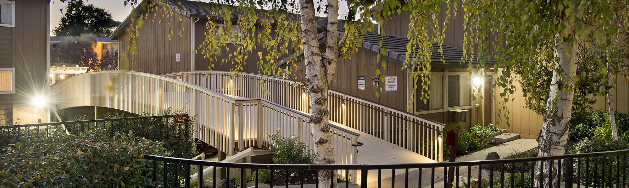 Learn about our neighborhood at Shadow Oaks Apartment Homes in Cupertino, CA on our website