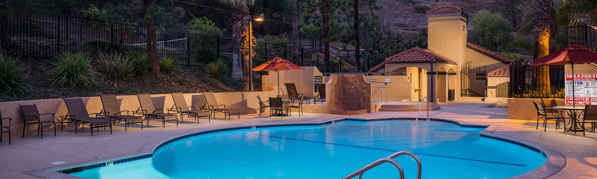 Contact Shadow Ridge Apartment Homes on our website