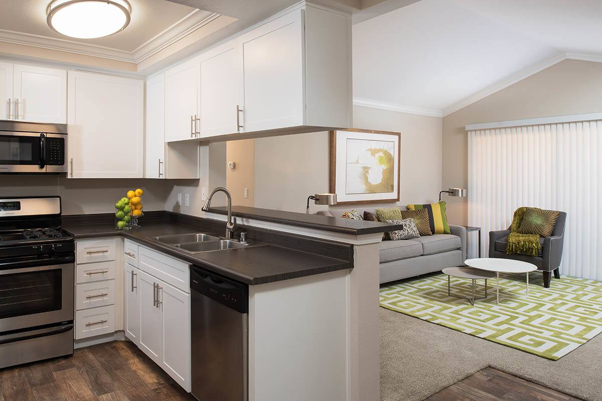 Luxury 1 2 Amp 3 Bedroom Apartment Floor Plans In Simi
