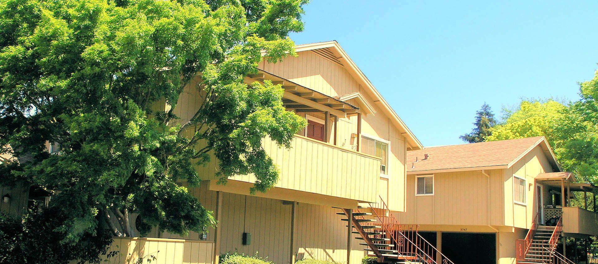 Spring Lake Apartment Homes in Santa Rosa, CA