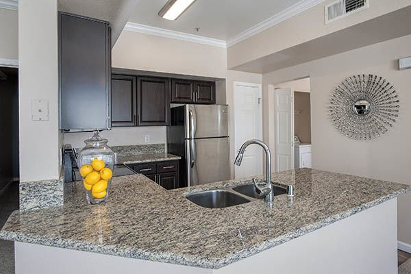 Luxury Resident Features At The Vintage South Meadows Inium Rentals In Reno Nv