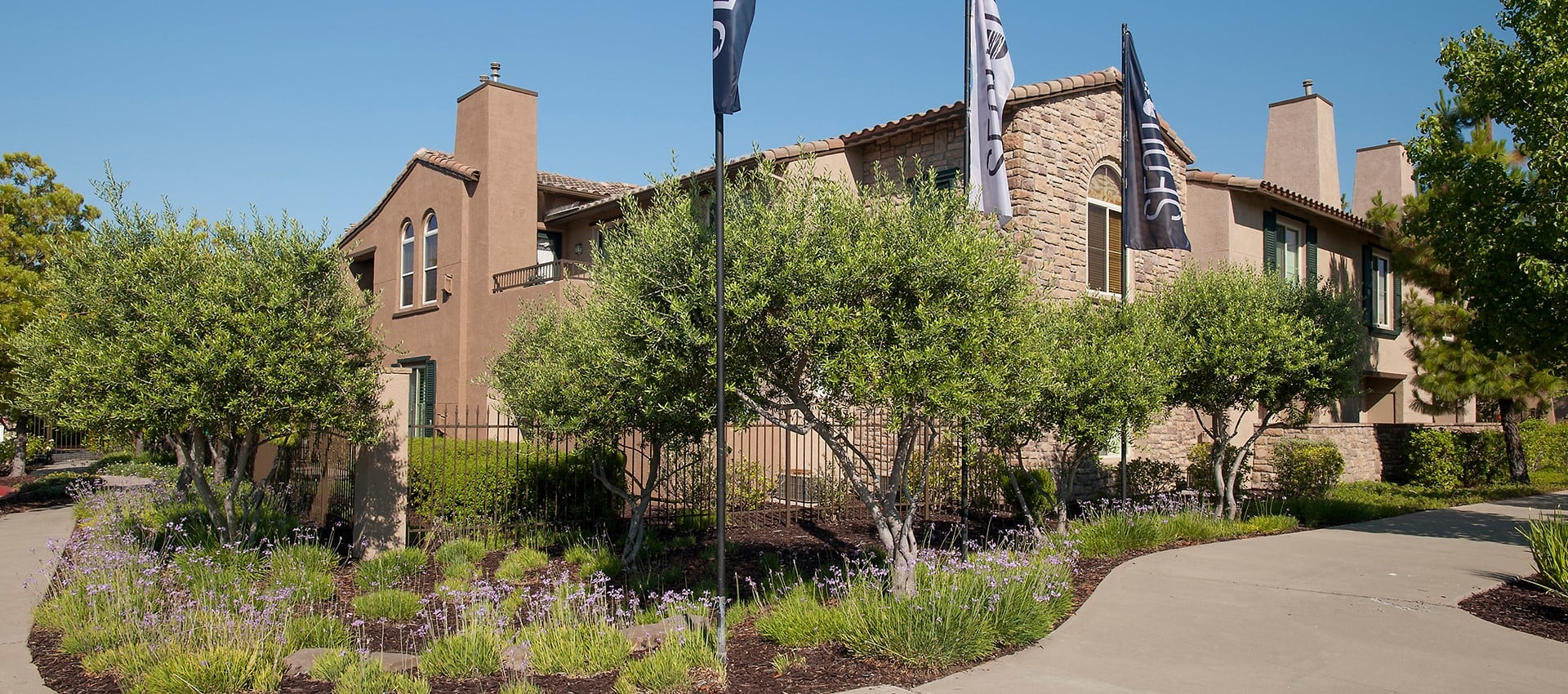 Learn about our neighborhood at Venu at Galleria Condominium Rentals in Roseville, California on our website