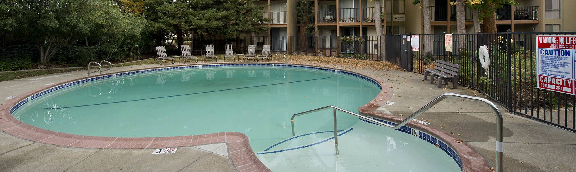 Programs at Venu at Galleria Condominium Rentals in Roseville, California