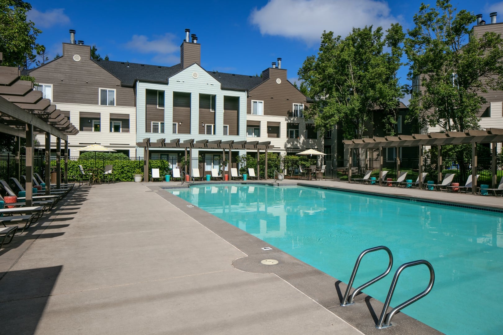 See what we have to offer by visiting Waterhouse Place's amenities page.