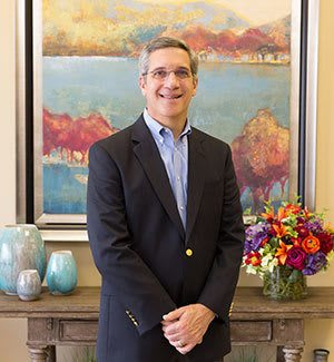 Cedarbrook Senior Living's founding partners are passionate about senior living