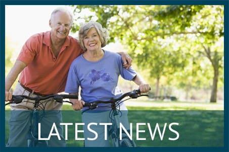 Read Cedarbrook of Northville's newsletter