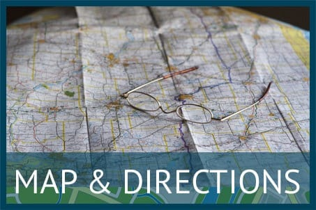 View a map with directions to our senior living community in Rochester