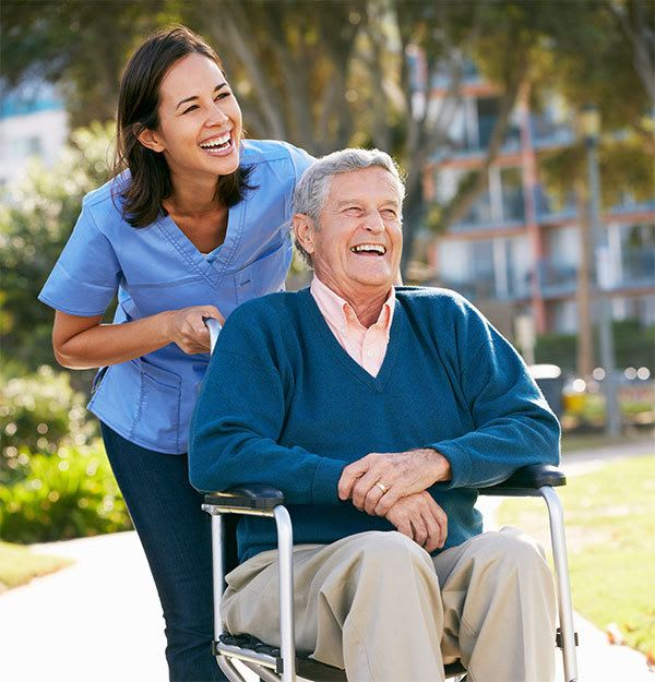 Our skilled memory care providers in Rochester assist residents to enjoy every day