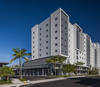 Florida apartment communities operated by Atlantic | Pacific Companies