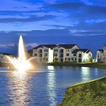 Multifamily housing properties operated by Atlantic | Pacific Companies