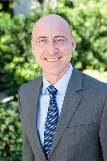 BRETT DUKE VICE PRESIDENT, DIRECTOR OF ASSET MANAGEMENT & ACQUISITIONS
