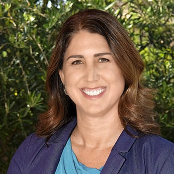 KIM ARNOLD REGIONAL PROPERTY MANAGER, SOUTHERN CALIFORNIA