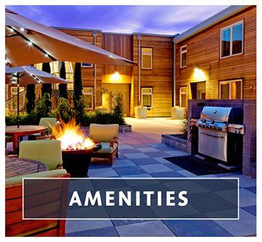 View the luxury amenities at the apartments for rent in Portland