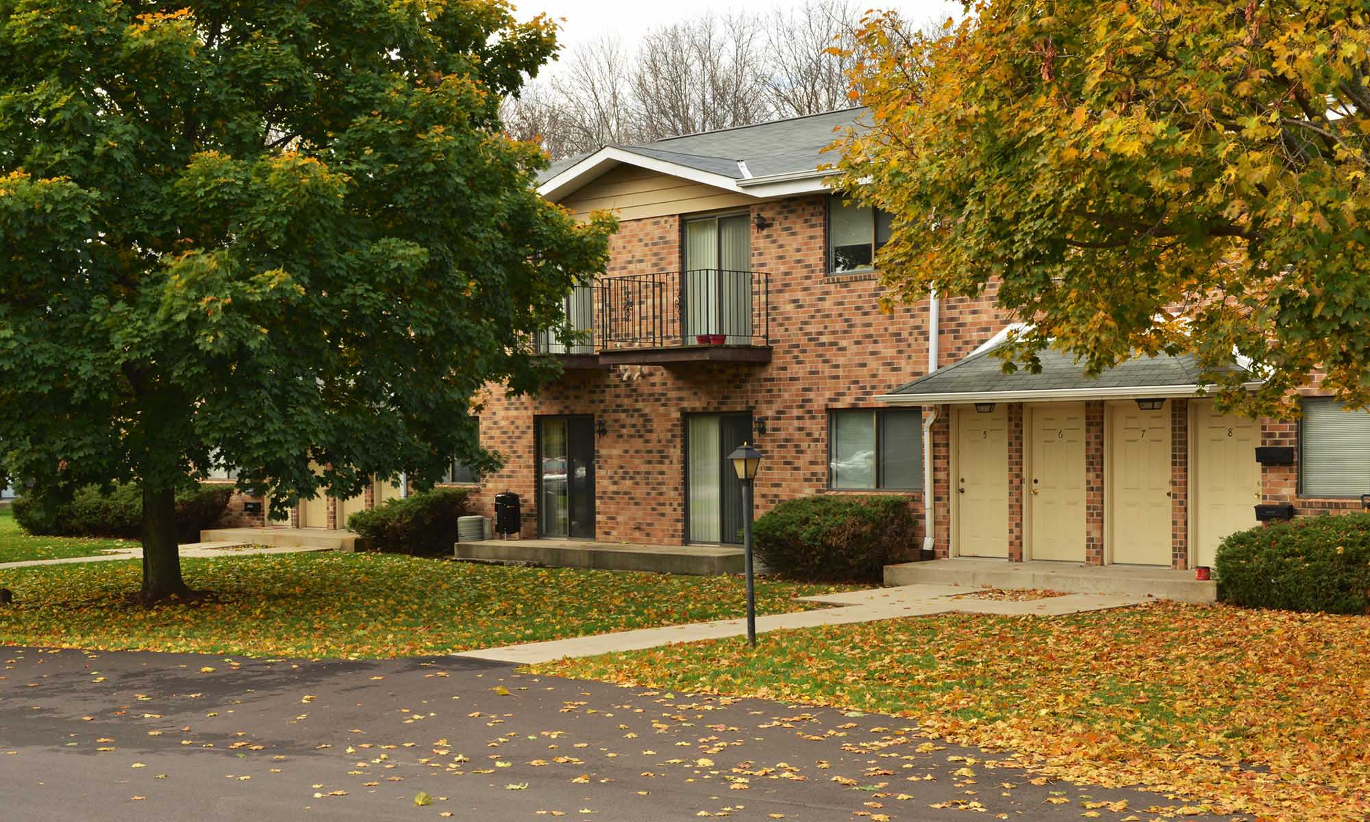 Apartments in West Allis, WI