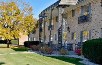 Greenfield & West Allis, WI Apartments managed by Blake Capital Corp