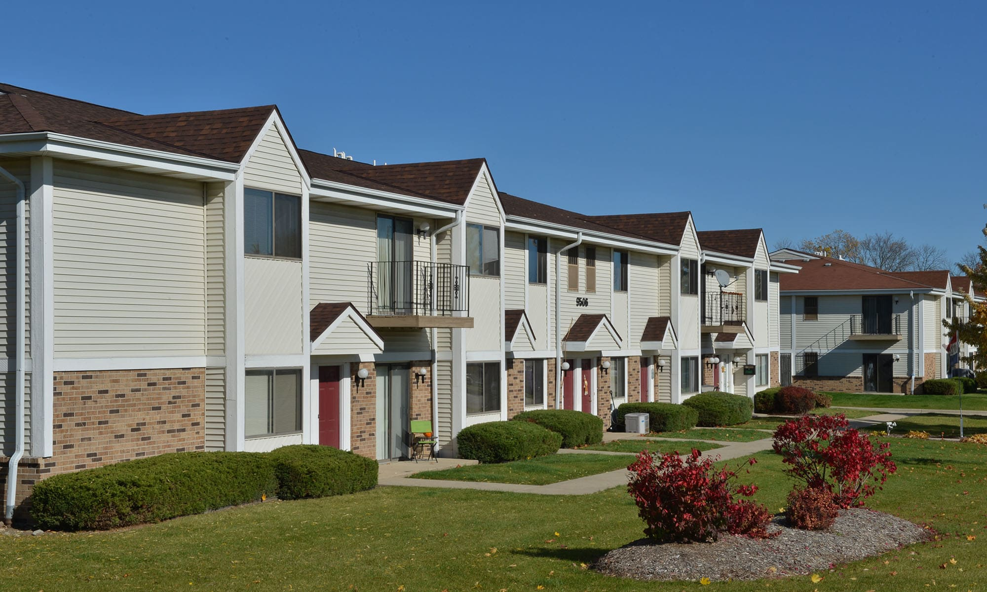 Apartments in Franklin, WI