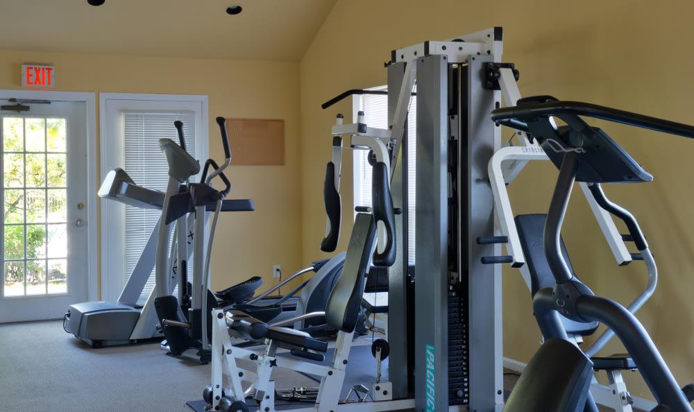 Lincoln Ridge Gallery Fitness