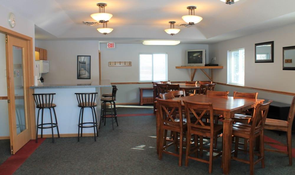 Dinning Room Photo
