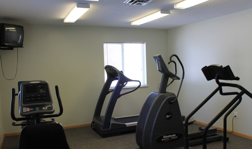 Fittness Center2 Photo