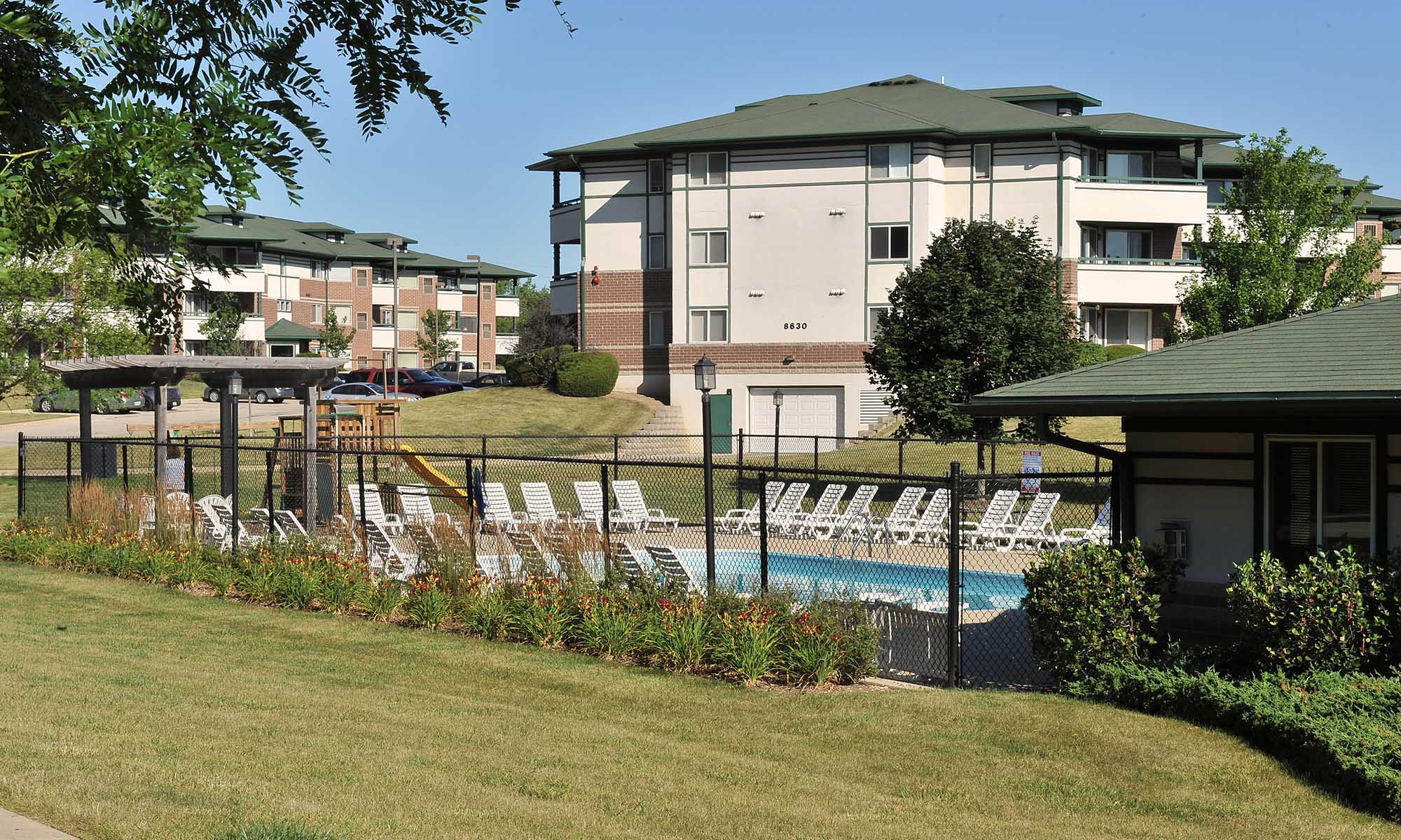 Apartments in Pleasant Prairie, WI