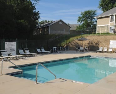 Neighborhood amenities near Lake Geneva apartments
