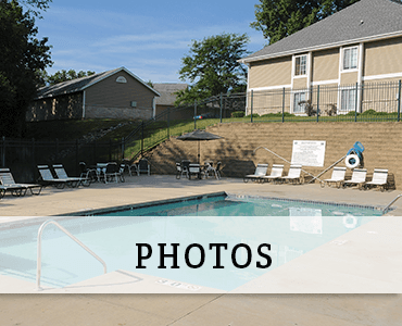 A photo gallery of Lake Geneva apartments for rent.