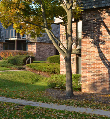 Amenities at our Wauwatosa apartments