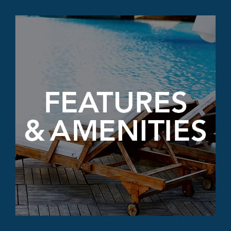 Visit our amenities page to learn more about the luxury features available at Northland Passage