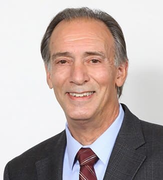 William Basirico, Senior Vice President