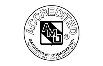 In 1989, The Hayman Company was named among the nation's elite Accredited Management firms (AMO).