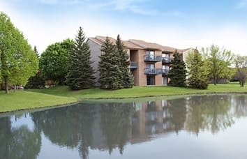 In 2010, Hayman acquired 640 apartments in Naperville, IL.