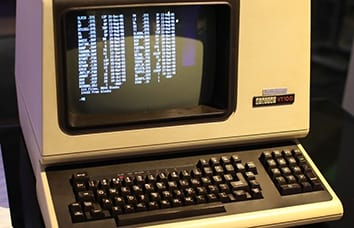 In 1975, The Hayman Company began using computers to streamline operations.